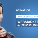 [Clos][Stage] Ninja du webmarketing & de la communication
