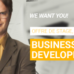 [Clos][Stage] Business Developper