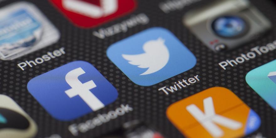 Incitez au partage sur les réseaux sociaux