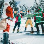 10 idées de jeux-concours de Noël