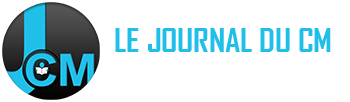 Le Journal du CM