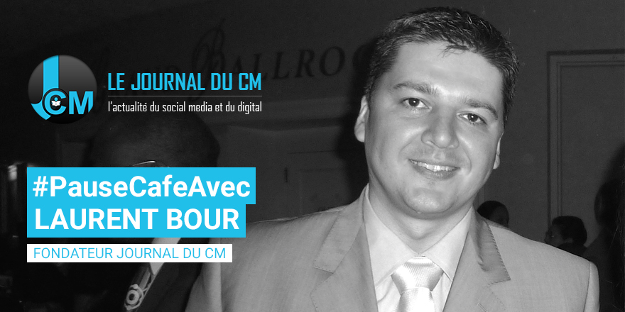 laurent bour - journal du CM