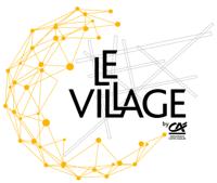 Logo Le Village by CA