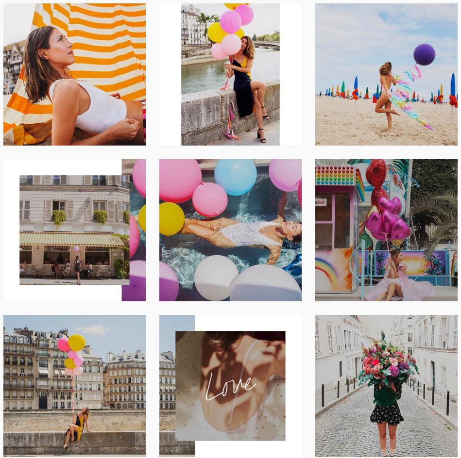 Étonnant 10 astuces pour faire les meilleures photos Instagram IM-31