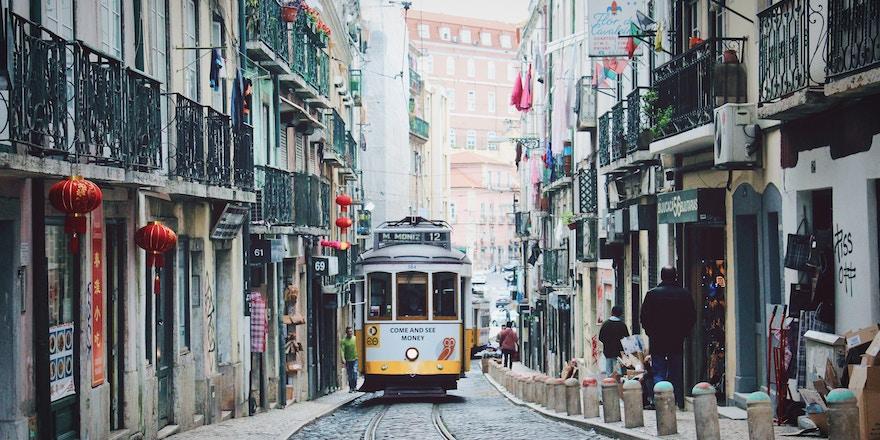 spots photo instagram au portugal