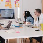 Le Team Building: le bon plan pour motiver vos salariés