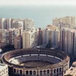 10 spots photo instagram à Malaga