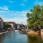 10 spots Instagram à Strasbourg : les meilleurs points photos de la capitale de l'Europe