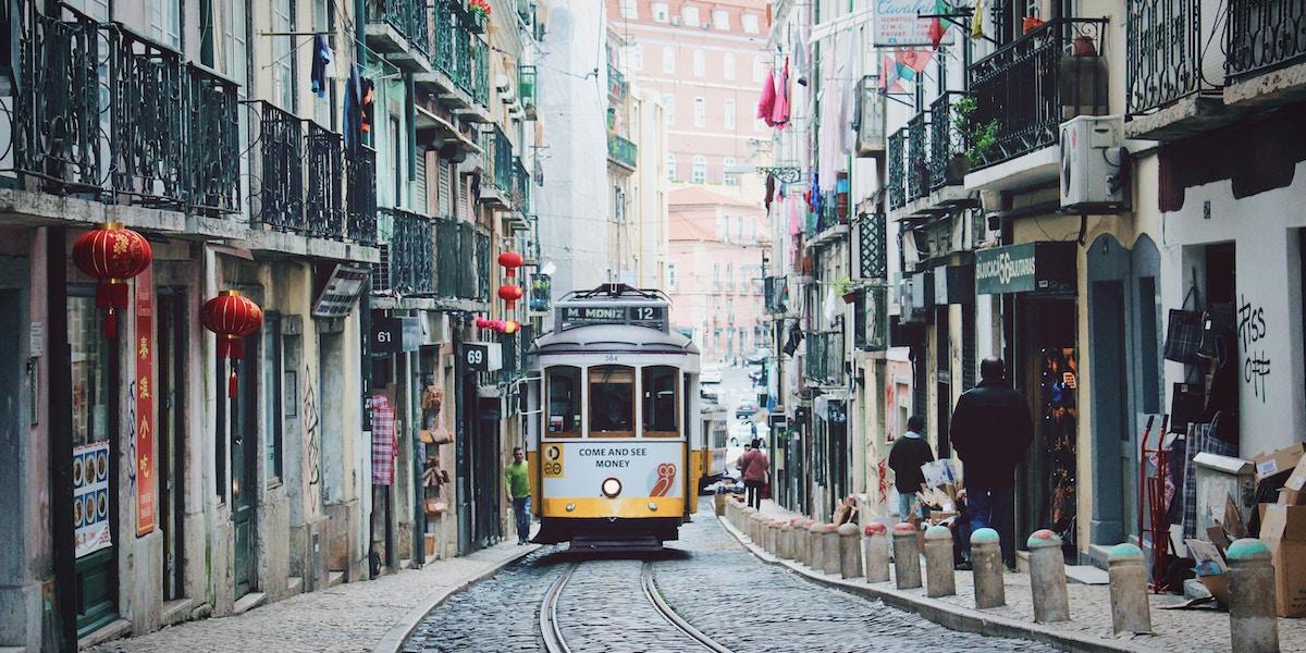 instagram-Lisbonne