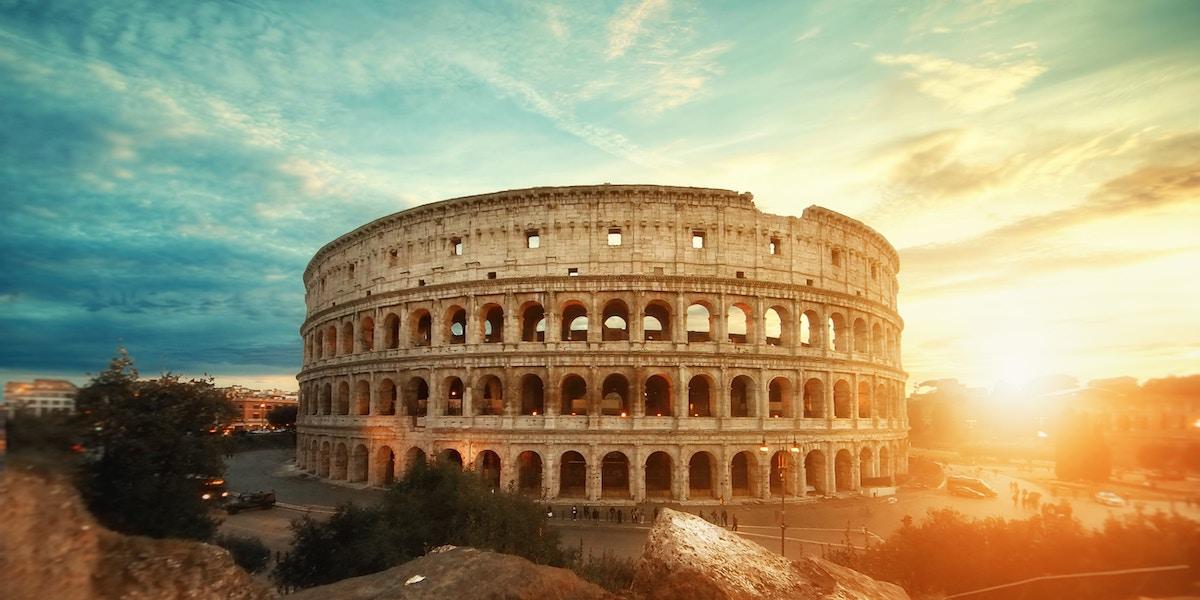 spots Instagram à Rome