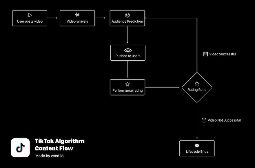 algorithme TikTok