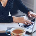 Comment travailler de chez soi et rester efficace?