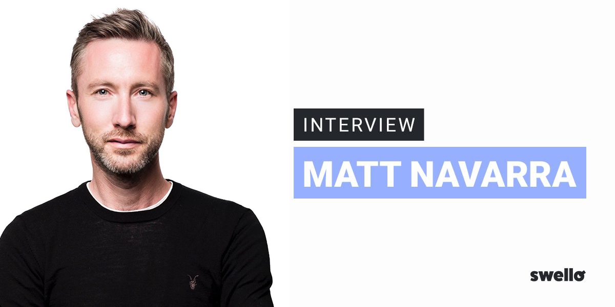 Interview Matt Navarra