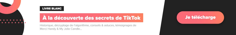 Livre Blanc TikTok