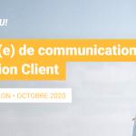 [Clos] Swello recrute un(e) chargé(e) de Communication et Relation Client (H/F)