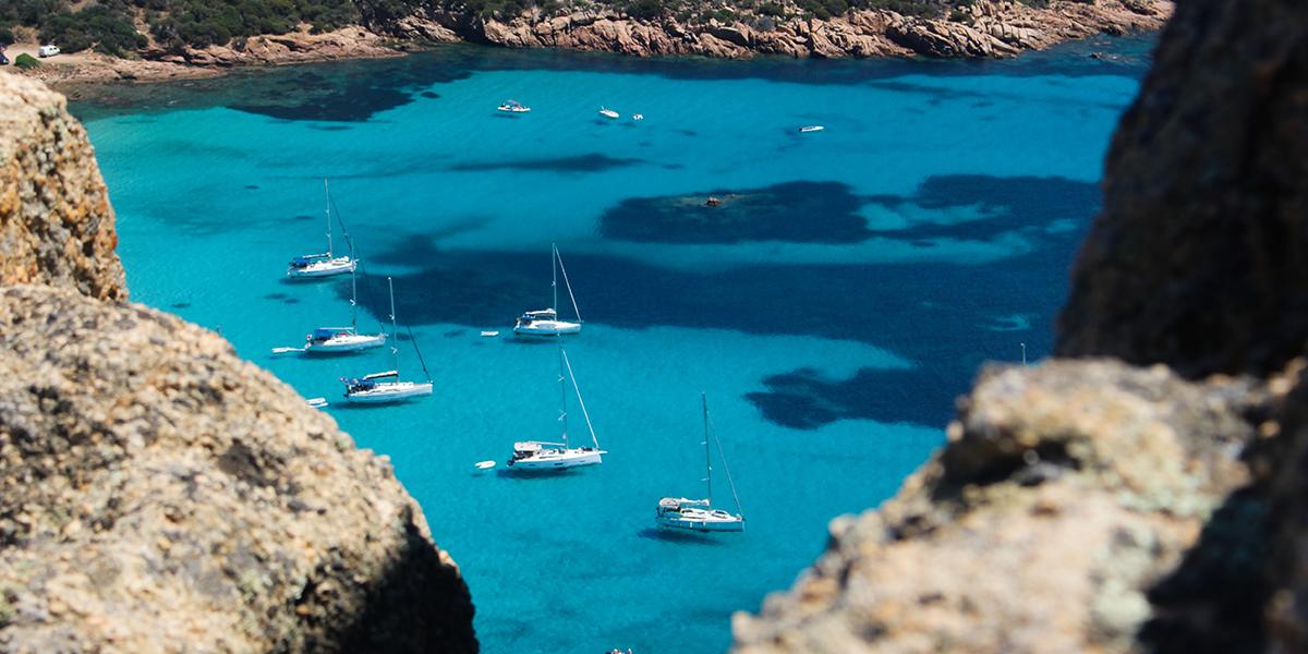 Spots Instagram en Corse