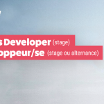 [Swello recrute] Business Developer (stage) & Développeur/se (stage ou alternance)